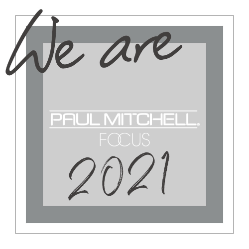 We are Paul Mitchell Focus 2020